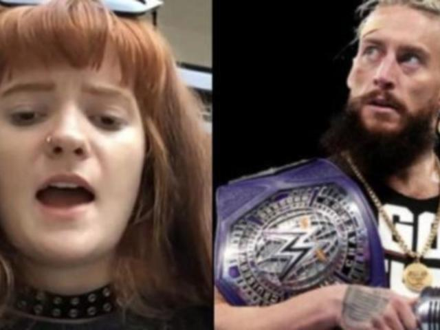 Enzo Amore Accuser Confirms Compromising Text Messages