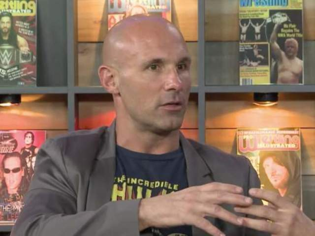 Exclusive: Chris Daniels Discusses Independent Wrestling Renaissance
