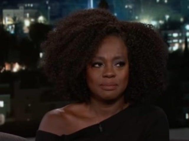 Watch: Viola Davis Responds to Melania Trump Reportedly Loving 'HTGAWM'