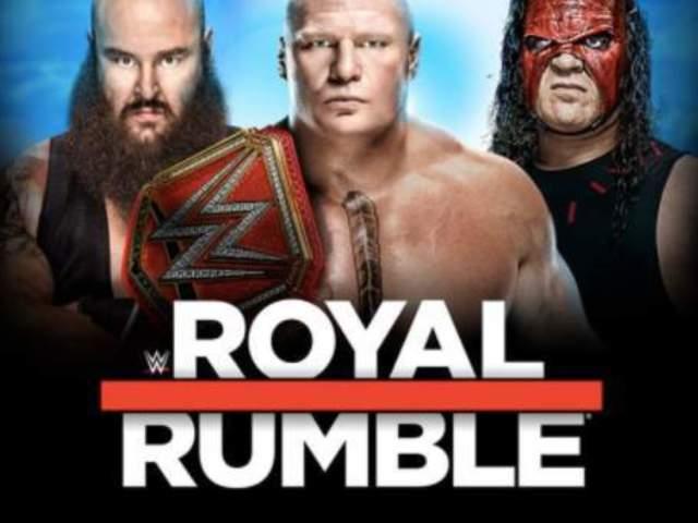 WWE Royal Rumble Spoilers, Recap, and Reactions