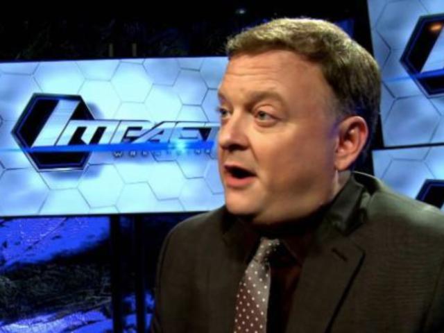 WWE Signs Impact Wrestling Stronghold Jeremy Borash