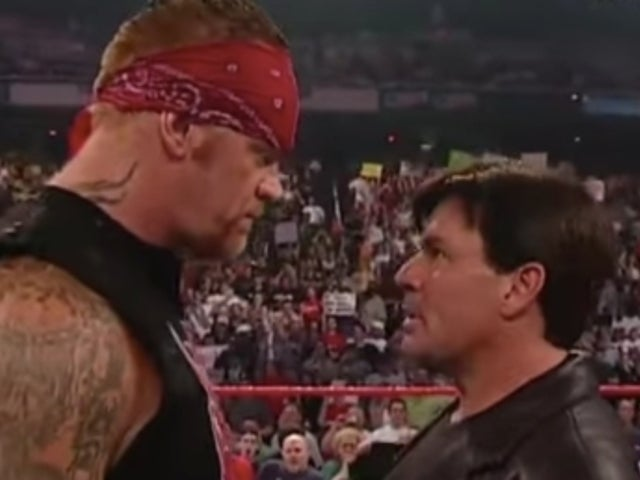 Eric Bischoff Kills Fabled Undertaker Story