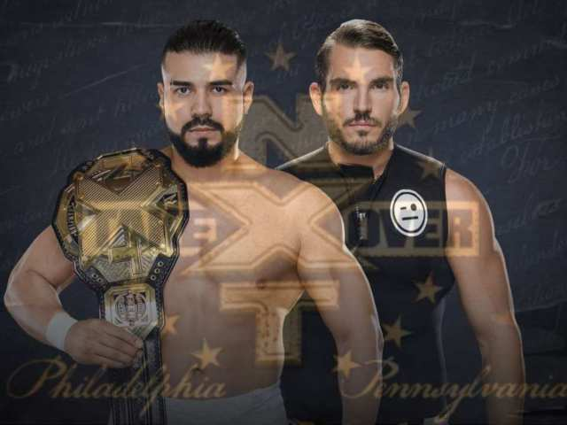 NXT TakeOver Philadelphia Preview and Predictions