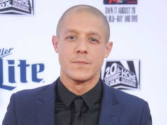 'Sons of Anarchy' Star Theo Rossi Mourns Deaths of 2 Family Dogs
