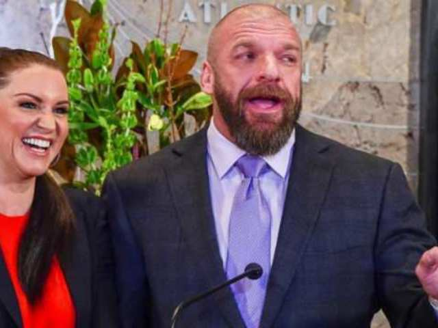 Triple H Teases Idea of NXT Leaving WWE Network