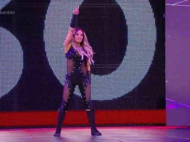 Big Surprises Highlight This Year's Royal Rumble