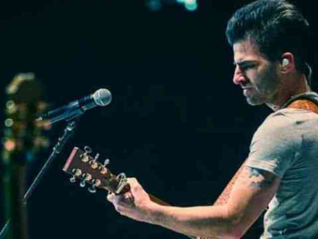 Exclusive Interview: Mitch Rossell Says 'Nothing Will Ever Compare' to Garth Brooks' Belief in Him