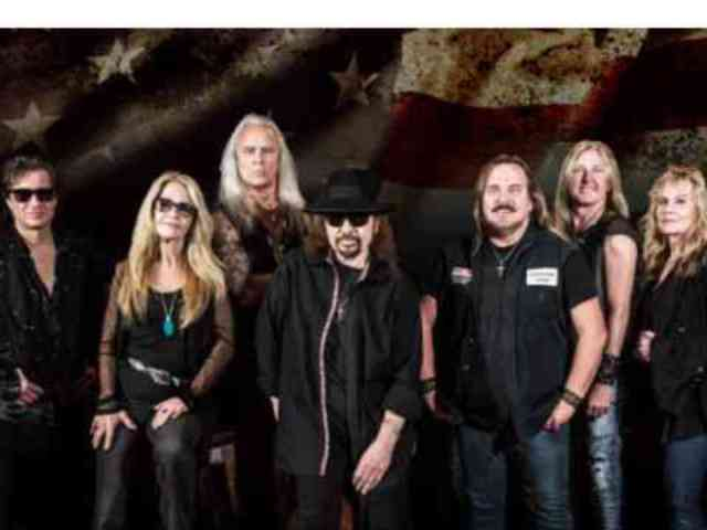 Lynyrd Skynyrd Announce Last of the Street Survivors Farewell Tour