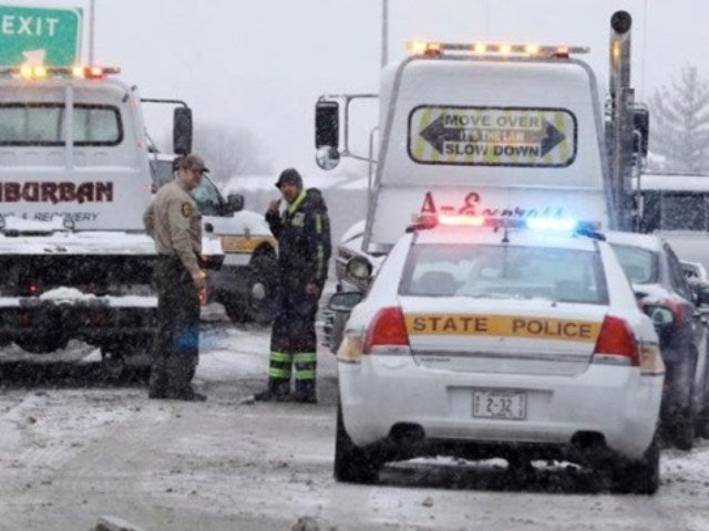 What to Expect as Winter Storm Inga Continues Snowy Path Across US