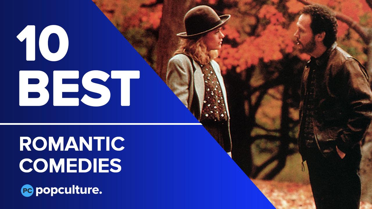 10 Best Romantic Comedies screen capture