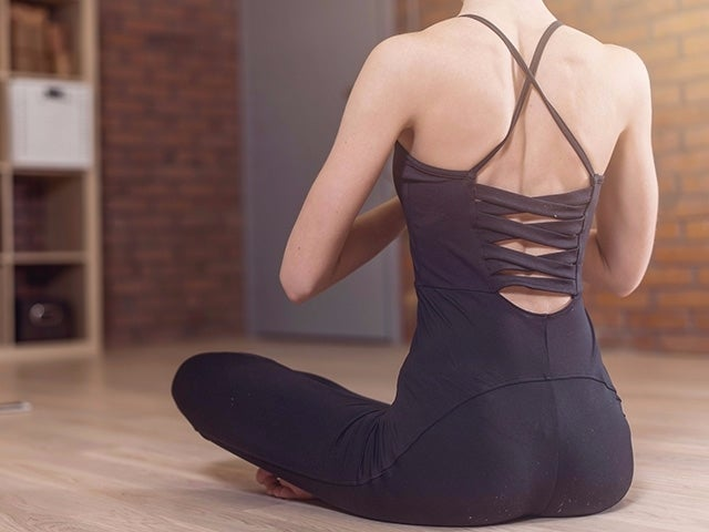 What Happened When I Tried to Do Yoga Every Day for 30 Days