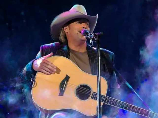 Alan Jackson Speaks out About the Current State of Country Music