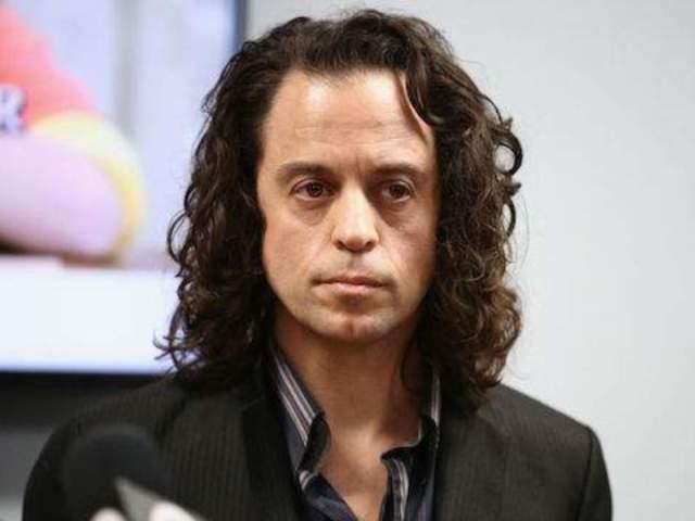 'Charles in Charge' Actor Alexander Polinsky Accuses Scott Baio of Exposing Himself in Alleged 'Sexual Hazing'