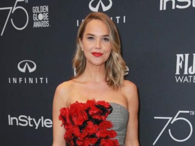 'Fifty Shades Freed' Star Arielle Kebbel's Sister Found Two Weeks After Disappearance