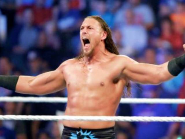 Positive Update Concerning Big Cass and His Knee Injury