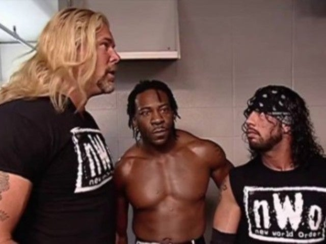 Booker T Says NWO 'Almost Ruined the Business'