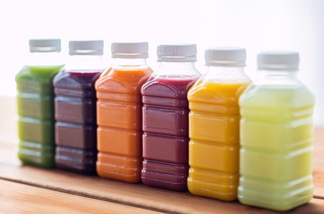 bottle-juice