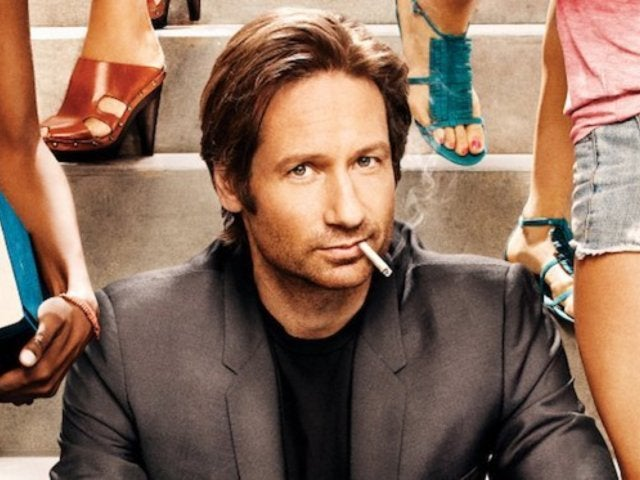 Exclusive: David Duchovny Open to 'Californication' Revival