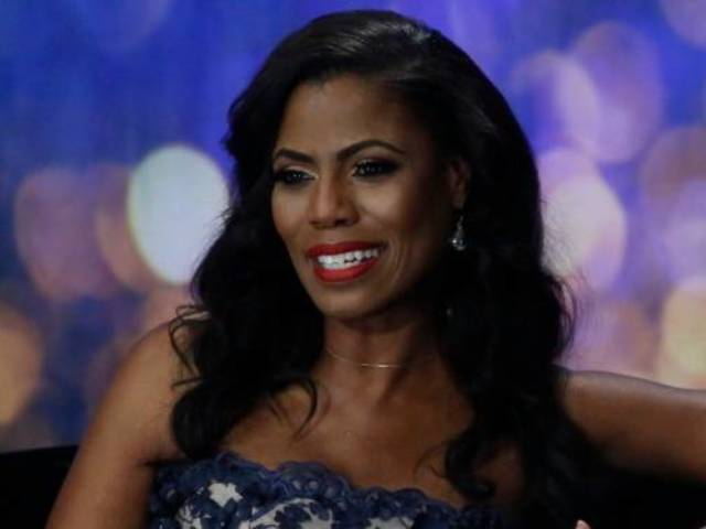 'Celebrity Big Brother': Omarosa Says Hillary Clinton Would Be an 'Exceptional' President