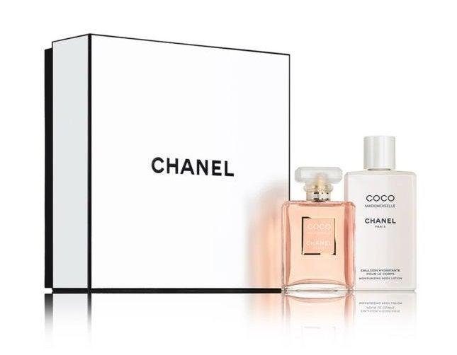 Chanel perfume - Belk