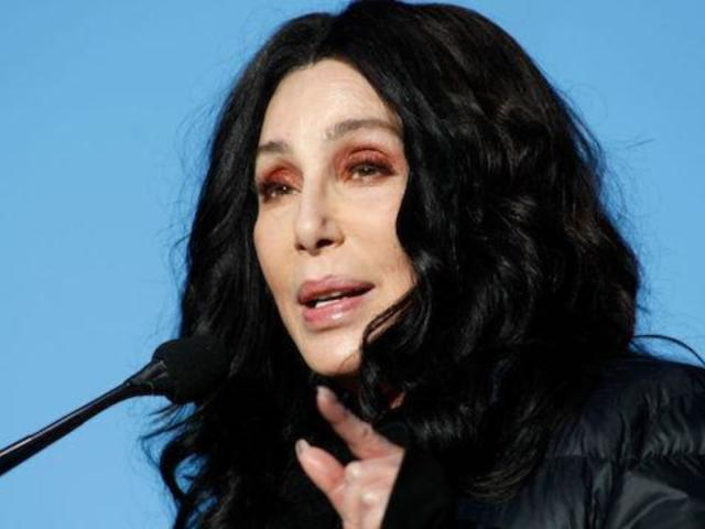 Man Arrested at Cher's House Was Busted for Selling Fentanyl