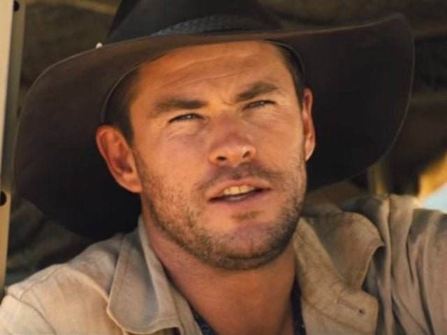 Chris Hemsworth Open to 'Crocodile Dundee' Reboot