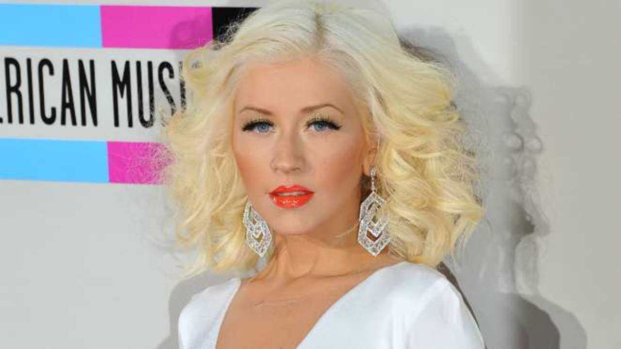 Christina Aguilera Will Never Do The Voice Again And She Has Reasons