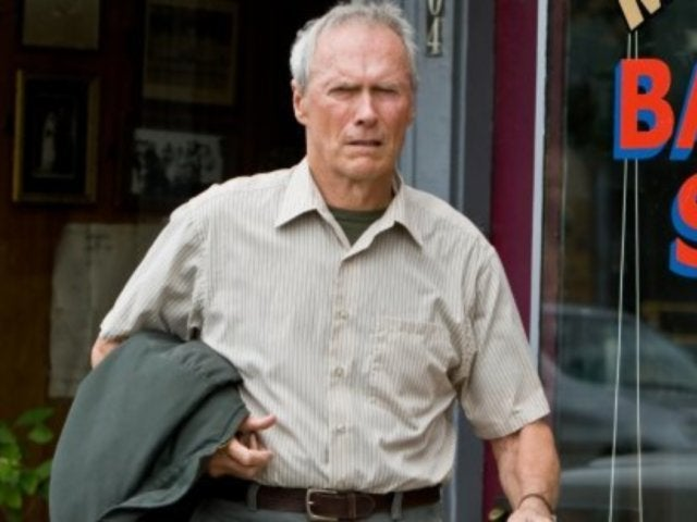 Clint Eastwood, 87, Set to Return to Acting in Drug Drama 'The Mule'