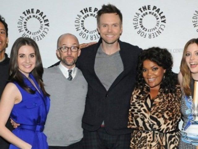 Joel McHale Announces Mini 'Community' Reunion for Netflix Series Premiere: See the Trailer