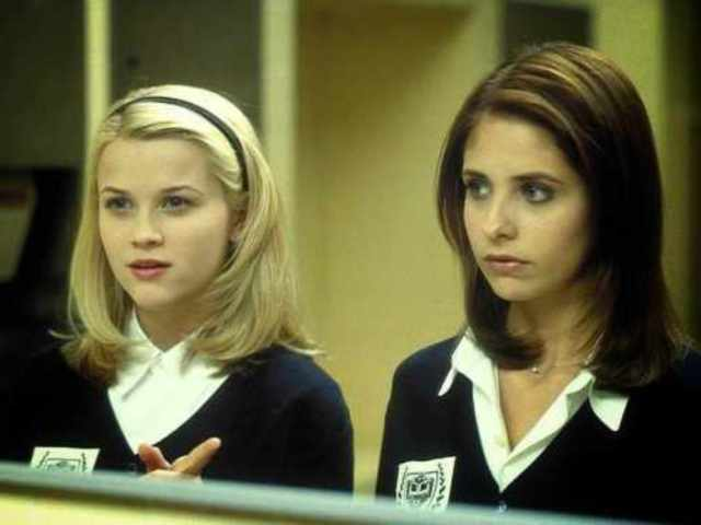 Sarah Michelle Gellar Shocked to Find 'Cruel Intentions' Listed as a Family Movie
