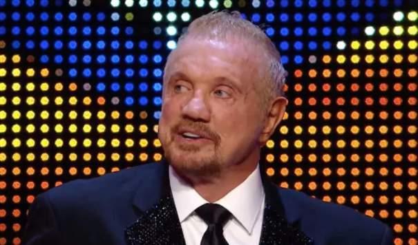 DDP RAW WWE