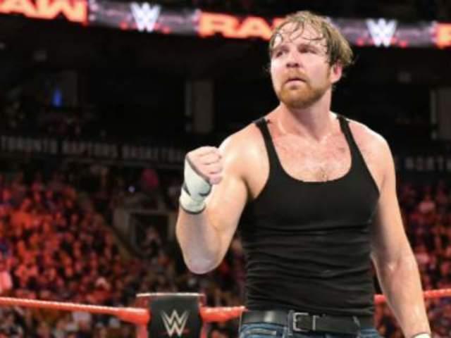 Dean Ambrose Update Fuels Speculation Concerning Early Return
