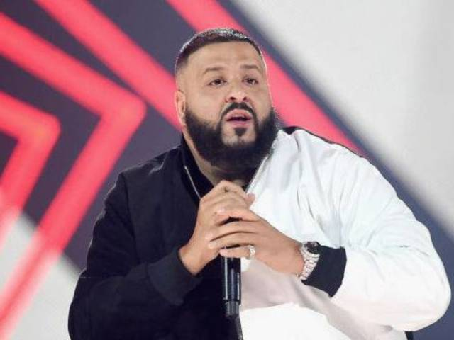 DJ Khaled Debuts 43 Pound Weight Loss Transformation