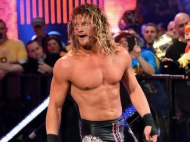 Dolph Ziggler's New WWE Contract Reportedly Two-Years, $1.5 Millon