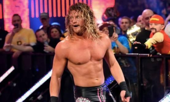 Dolph Ziggler WWE Contract