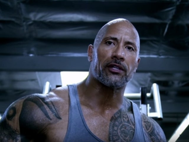 The Rock Teams With 'American Ninja Warrior' Producers for Physical New Show