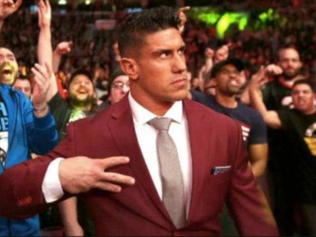 EC3 Explains Why He Left Impact Wrestling for WWE