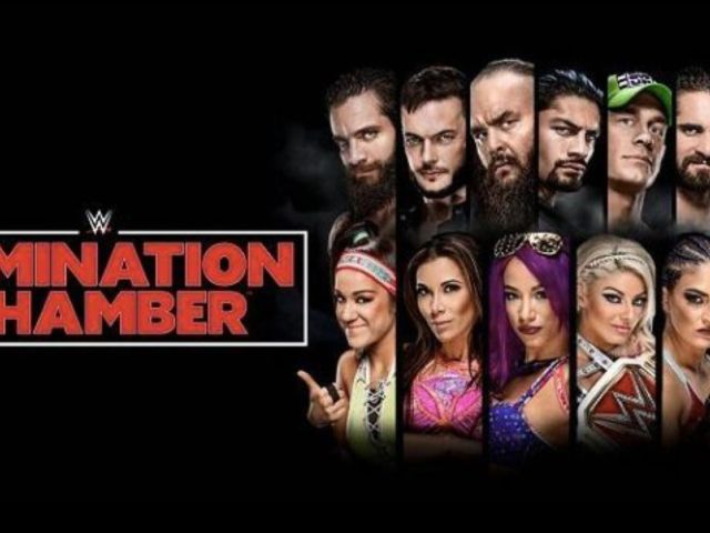 Elimination Chamber Preview and Predictions