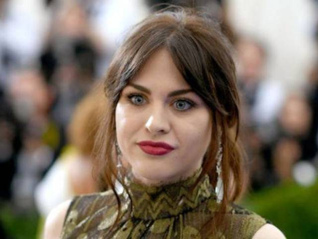 Frances Bean Cobain Slams Stella McCartney After Receiving the 'Pretty Woman' Treatment