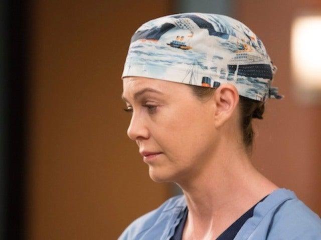 'Grey's Anatomy' Star Ellen Pompeo Hints Season 16 Could Be the Last