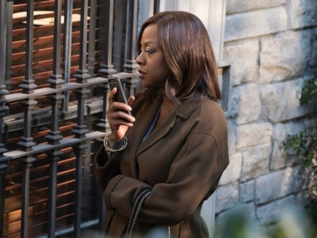 'How to Get Away With Murder' Sets up 'Scandal' Crossover With Last Second Cameo