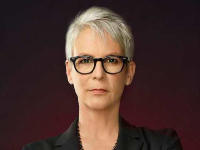 'Halloween' Star Jamie Lee Curtis Reveals 10-Year Opioid Addiction