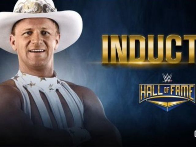 Jeff Jarrett Entering WWE Hall of Fame Draws Wave of Mixed Reactions