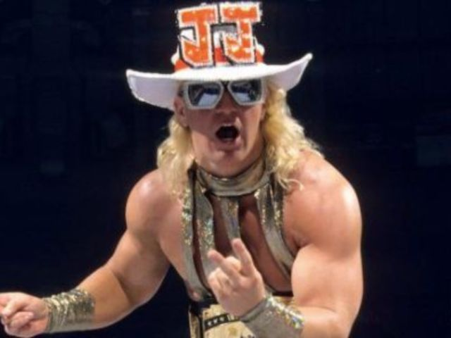 Why WWE Decided to Induct Jeff Jarrett into Hall of Fame