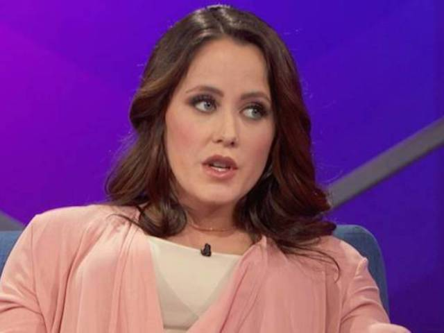 'Teen Mom 2': Jenelle Evans Throws Shade at Co-Star Chelsea Houska