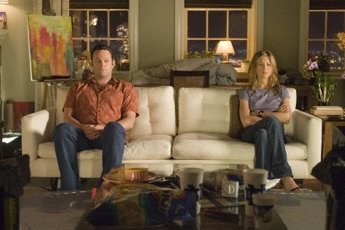 Jennifer Aniston - Vince Vaughn - The Break-Up - IMDB