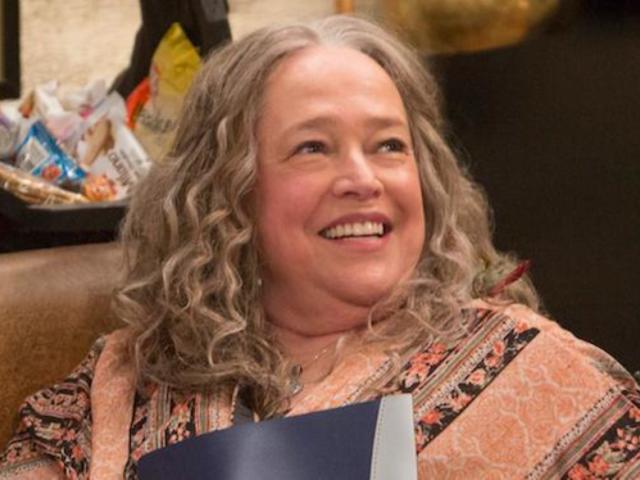 Netflix Cancels Kathy Bates' Sitcom 'Disjointed'