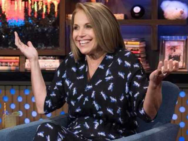 Winter Olympics: Katie Couric Ridiculed for Comments About the Netherlands Dominating Speed Skating