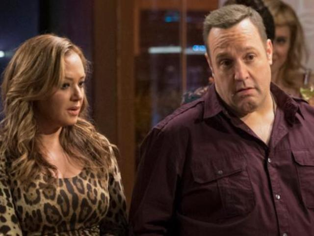 'Kevin Can Wait' Possibly Setting up Kevin-Vanessa Romance