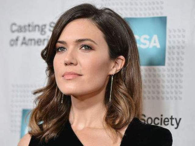 Mandy Moore 'Absolutely Baffled' by President Trump's Speech